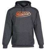 Hoodie Sweatshirt (Pullover) (Hoodie (Pullover), Innova Logo)