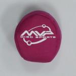 MVP Discs Orbit Logo Osmosis Sport Ball (Osmosis Sport Ball, MVP Orbit Logo)