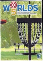 PDGA 2005 Pro World Championships (PDGA 2005 Pro World Championships, DVD)