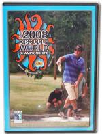 PDGA 2008 Pro World Championships (PDGA 2008 Pro World Championships, DVD)