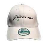 Velcro Adjustable Baseball Cap (Adjustable Baseball Cap, Prodigy Logo)