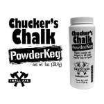 Chucker's Chalk (Powder Keg, -)
