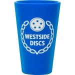 Westside Silipint Pint Cups (Silipint Pint Cups, Westside Logo)