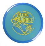 Flying Squirrel (Gold, Standard)