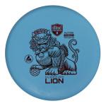 Guardian Lion (Active Line, Standard)