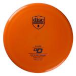 DD (Distance Driver) (S Line, Standard)
