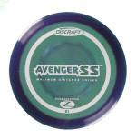 Avenger SS (Super Straight) (Z-Line, Standard)