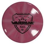 Warrant (Fuzion Burst, Standard)