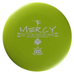 Mercy (Zero Line Hard, Eric McCabe Signature Series V1)