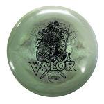 Valor (Icon Edition, First Run)