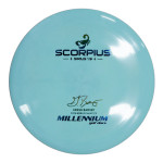 Scorpius (Sirius, Gregg Barsby 2018 World Champion)
