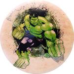 Judge Mini (DyeMax Fuzion, Hulk)