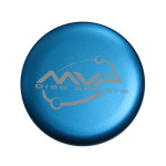 10.5 cm Metal Mini Putter (Standard Metal Mini, MVP Orbit Logo)