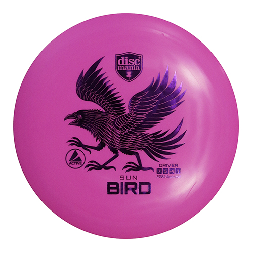 Discmania Active Line Sun Bird - $6.99