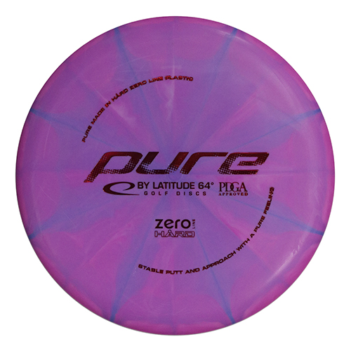 Zero Line Hard Burst Pure - $13.99