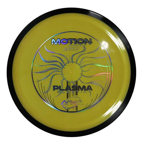 Plasma Motion - $15.99