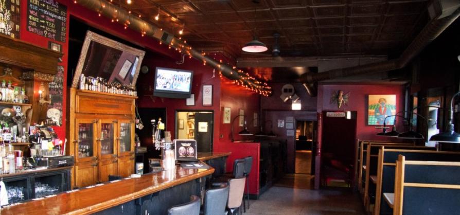 Beach Slang\'s 3 Favorite Chicago Dive Bars