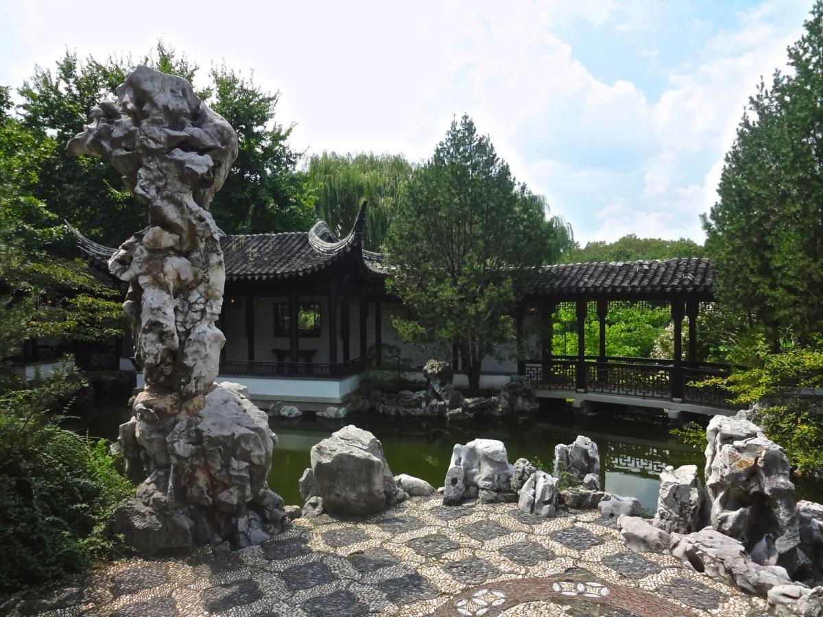 Secret gardens parks of nyc for 1000 richmond terrace staten island ny