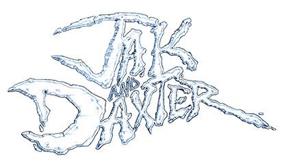 Jak, Logo Concept Art
