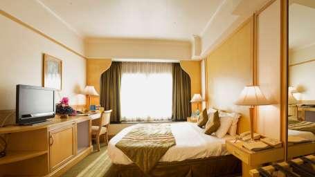 VITS Hotels  Suite Room VITS Hotel Mumbai