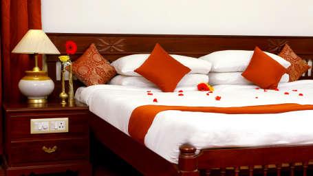 Hotel Arches, Fort Kochi Kochi deluxe 3 Hotel Arches Fort Kochi
