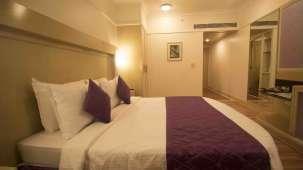 Standard Room at VITS Hotel, Mumbai