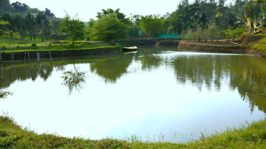 Kadkani Riverside Resorts, Coorg Coorg Lakes Kadkani Riverside Resort Coorg