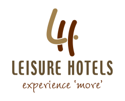 Leisure Hotels  Leisure Hotels Uttarakhand Logo2
