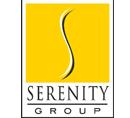 Serenity Inn  logo