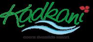 Kadkani Riverside Resorts, Coorg Coorg Logo of Kadkani Riverside Resort Coorg