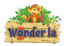Wonderla Amusement Parks & Resort  logo1