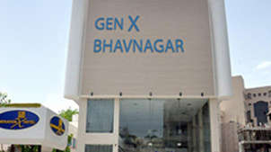 GenX Hotels India  Genx Bhavnagar