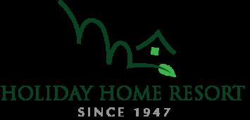 Holiday Home Resort,  Kodaikanal Kodaikanal logo final