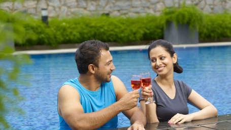 Facilities Wonderla Resort Bangalore Resort In Bangalore