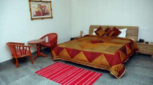 Serenity Inn Group  Room 1 Hotel Serenity Elite Jubilee Hills Hyderabad