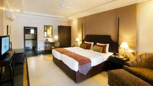 Ganga Lahari Haridwar Haridwar Hotel Ganga Lahari Haridwar Rooms