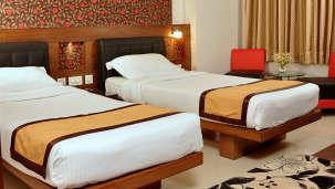 Hotel Niharika, Kolkata Kolkata Bliss Room Hotel Niharika Kolkata 2