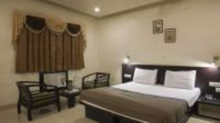 Hotel Ruby  Jaipur Royal Deluxe Room room