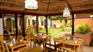 Hotel Casa Cottage, Bangalore Bangalore Casa Cottage - Hotel in Bangalore - Centrally Located - Bed and Breakfast - Heritage Hotel- Quiet Hotel Bangalore - Richmond Town - 29