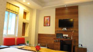 Hotel Niharika, Kolkata Kolkata Regalia Room Hotel Niharika Kolkata 4