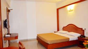 Hotel Chalukya, Bangalore Bangalore Standard Room Hotel Chalukya Bangalore 6
