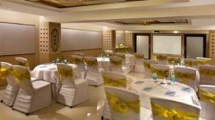Kapila Business Hotel, Pune Pune Banquet Hall at Hotel Kapila Pune 3