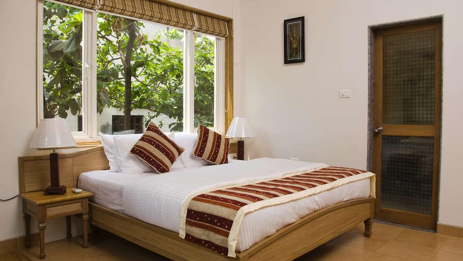 Ocean Palms Goa Palm Room 2 Ocean Palms Hotel Goa