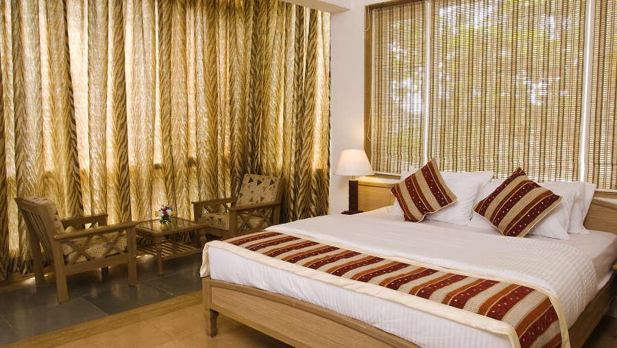 Ocean Palms Goa Palm Room 6 Ocean Palms Hotel Goa