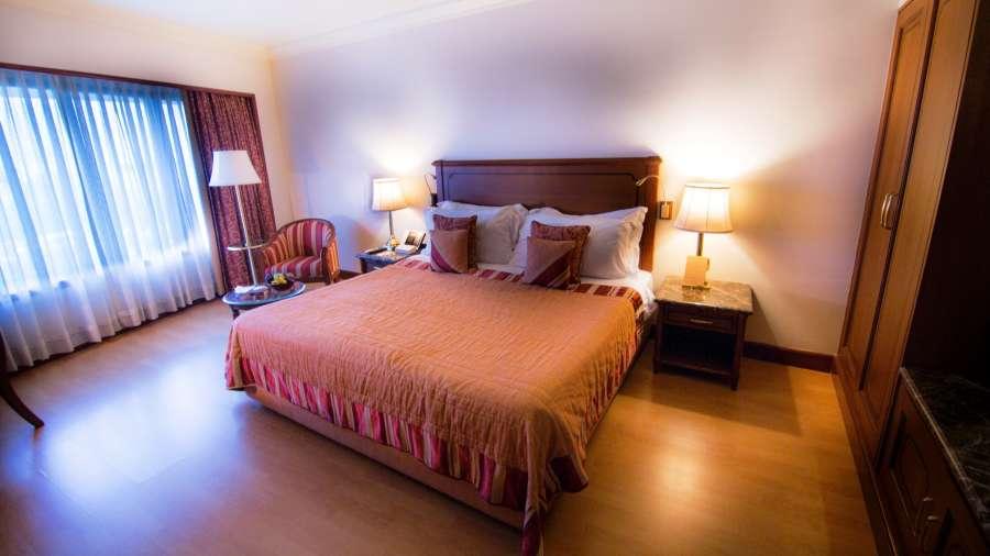 The Orchid - Five Star Ecotel Hotel Mumbai Premiere Room Orchid Mumbai Hotel