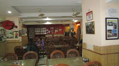 Ajay Guest House, Delhi New Delhi Restaurant Ajay Guest House Delhi