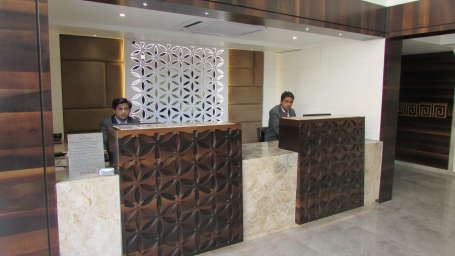 Hotel Summit, Ellisbridge, Ahmedabad Ahmedabad Reception 1 Hotel Summit Ahmedabad