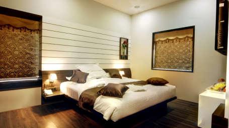 Serenity Inn  Rooms Hotel La Serene Hyderabad 9