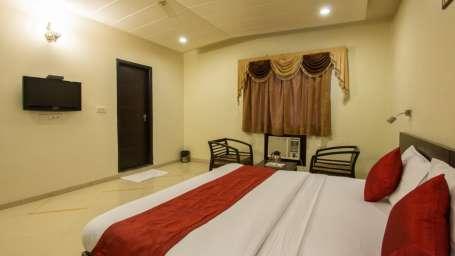 Hotel Ruby, Jaipur Jaipur  ASH0712