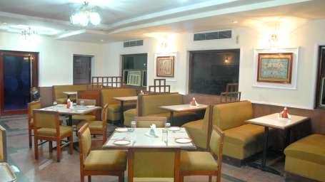 Hotel Ruby, Jaipur Jaipur Restaurant Hotel Ruby Jaipur